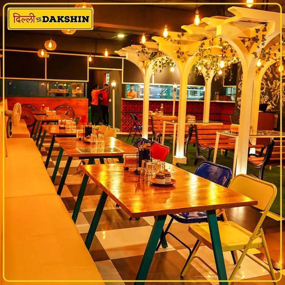 Delhi Dakshin HSR Layout Bangalore 4