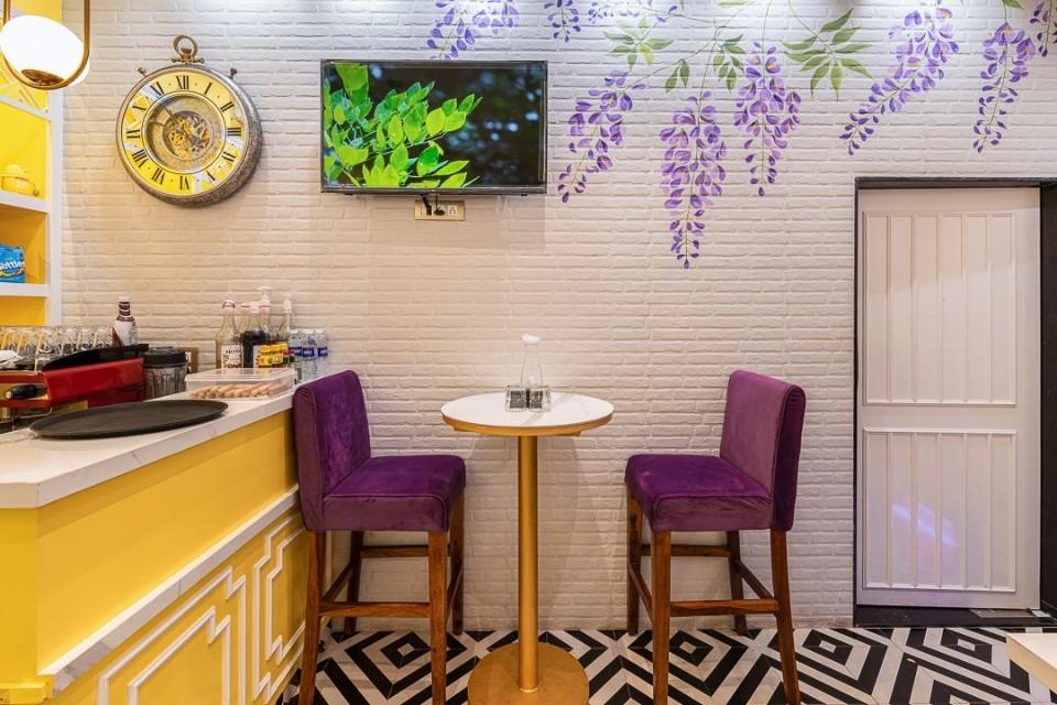 Kafe Fusion Baner Pune 3