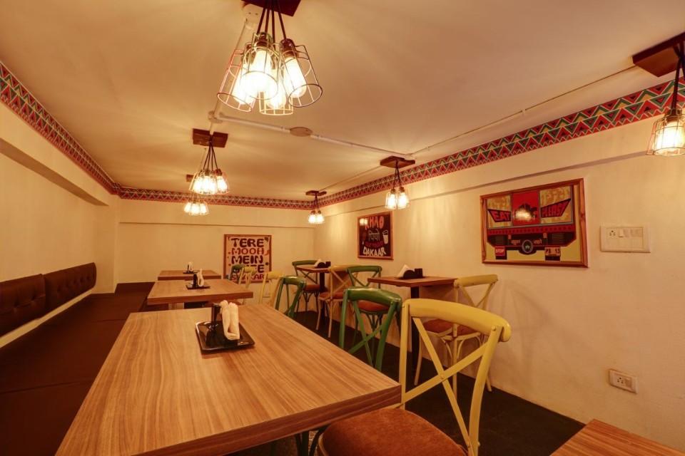 Shawarma Noida 4