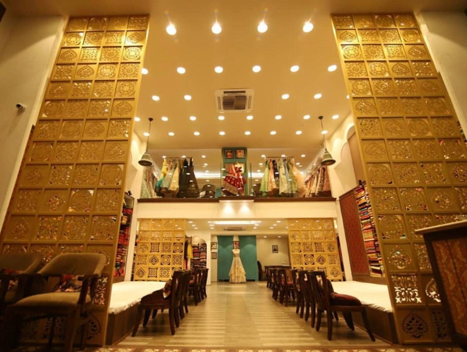 Simaya Bhowanipore Kolkata 1