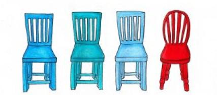 furniture - cafe curniture - chair - customised furniture kernig krafts
