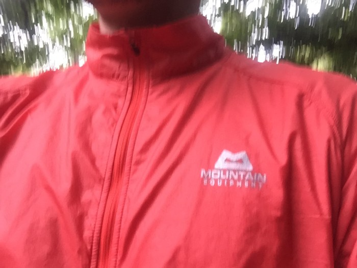 Mountain equipment ultratherm