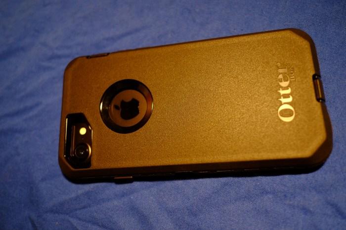 Otterbox defender iPhone 7