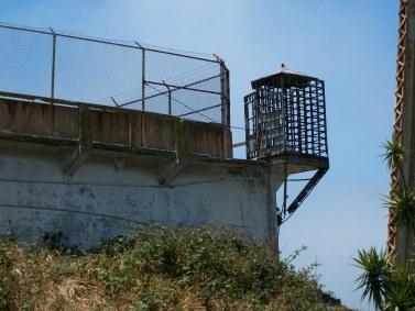 Guard cage