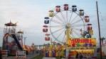 Rockport Oysterfest Carnival 2012