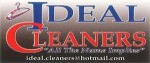 idealcleaners