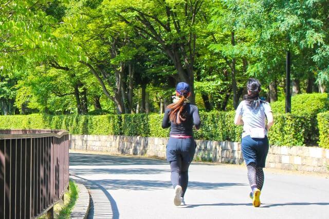 マラソン初心者がまずすること【トレーニング】①