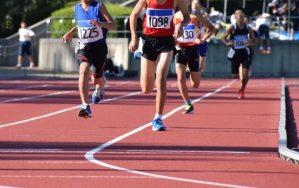 3kmを9分台で走りたい人必見!半年で1分30秒以上伸ばした練習法