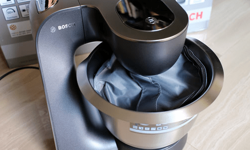 Gadget Review: Bosch MUM5 HomeProfessional Kitchen Machine