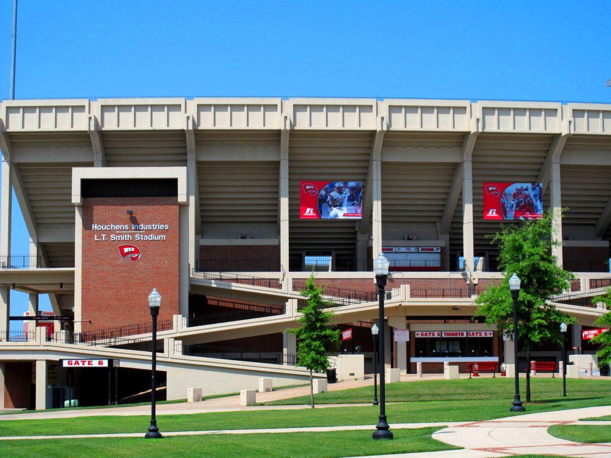 WKU – L.T. Smith Stadium