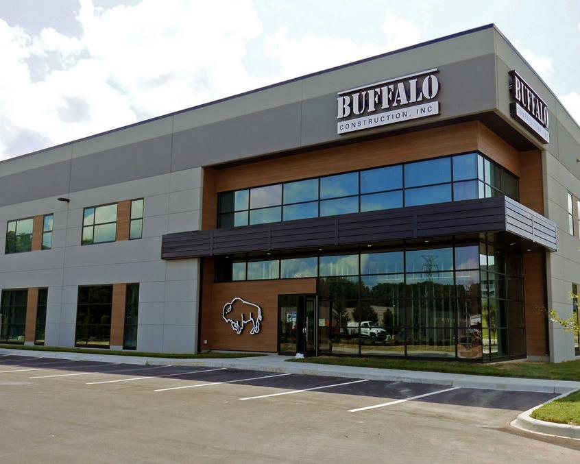 Buffalo Construction, Inc.