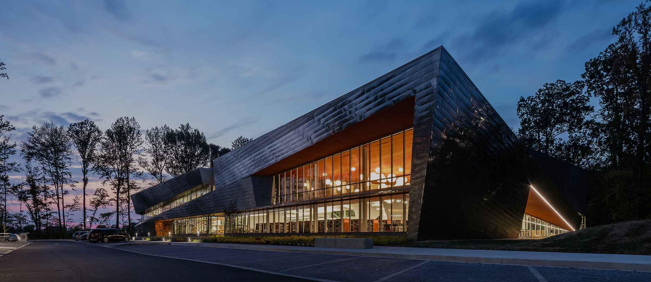 Southwest Regional Library Louisville