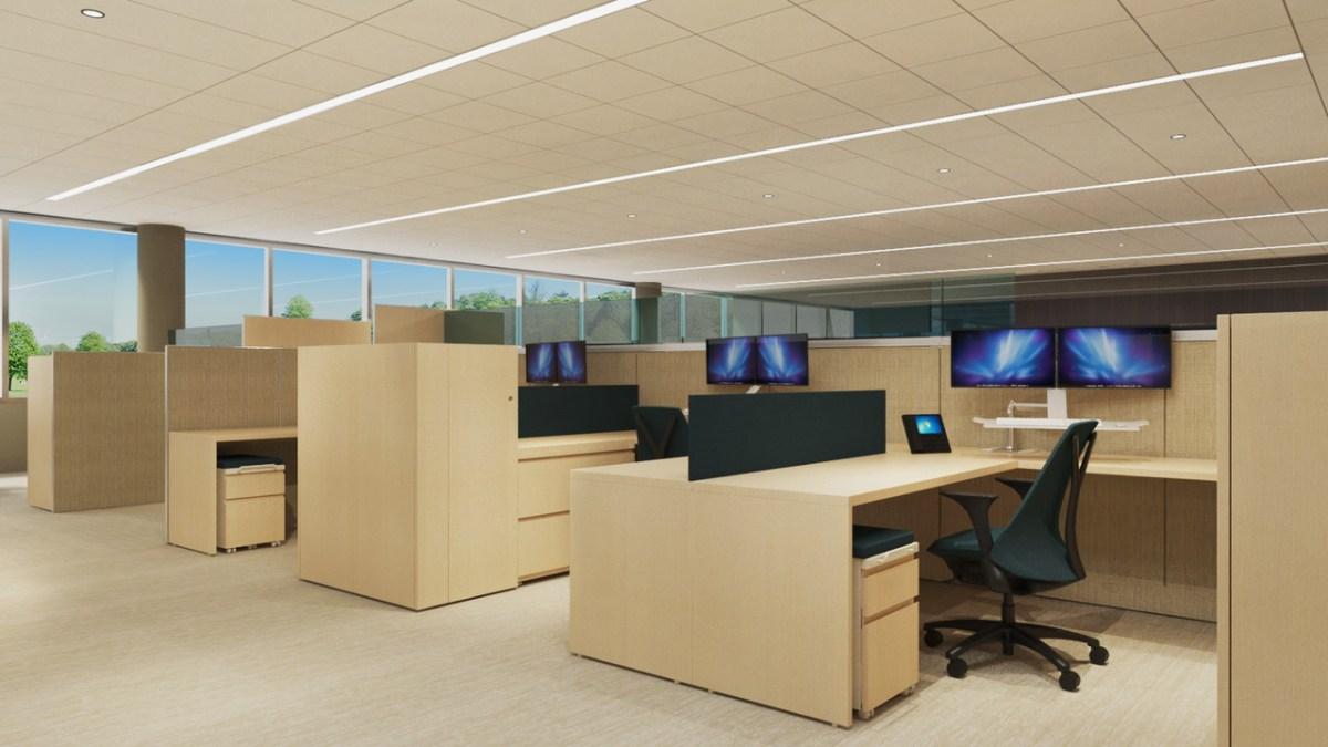 Ventas Offices
