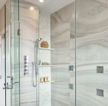 luxury-shower
