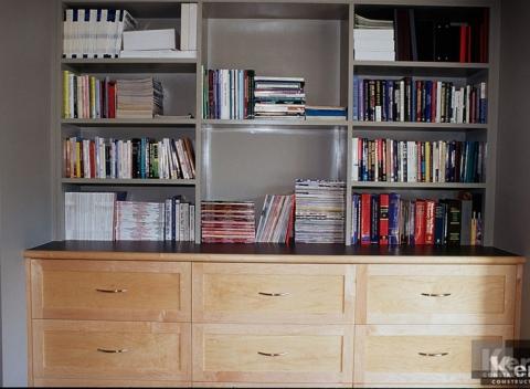 Living Room Remodel / Renovation - Details
