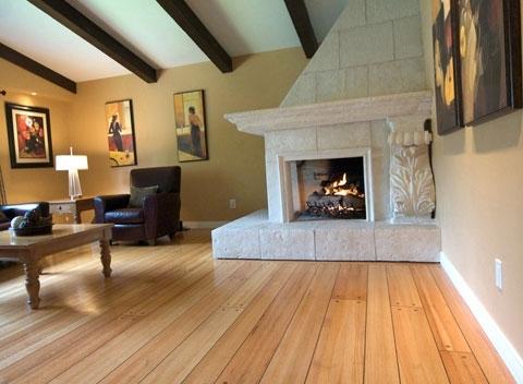 Living Room Remodel / Renovation -7