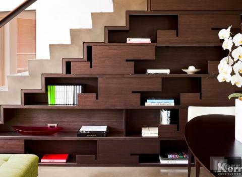 Living Room Remodel- by Kerr