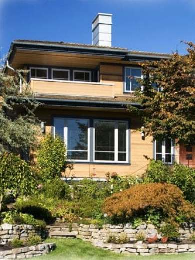 Home Addition in Vancouver BC