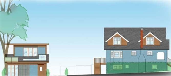Laneway Homes