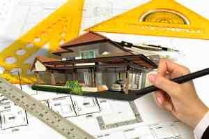 interior designer construction