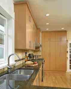 Kitchen Renovations by Kerr Construction