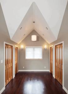 custom homes builder