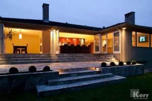 luxury new homes