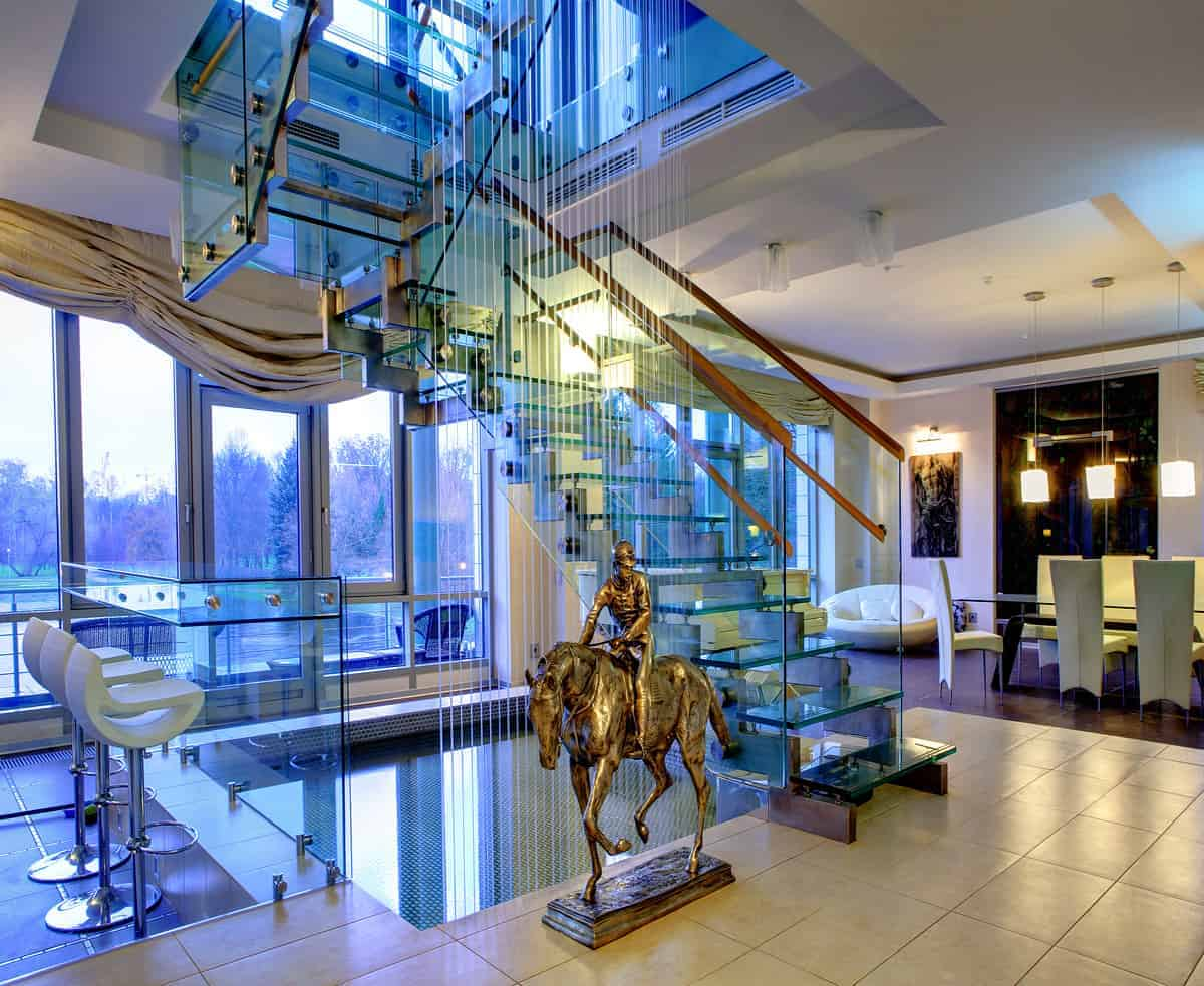 So Many Great Staircase Design Ideas Kerr Construction And