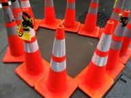 Cone Henge