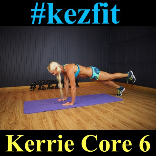 Kerrie Core 6