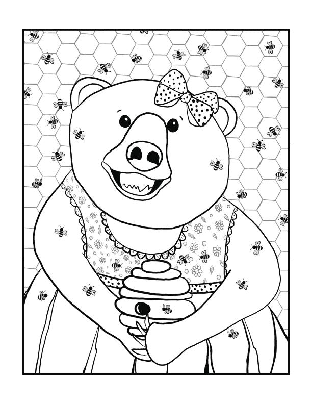 19-bear
