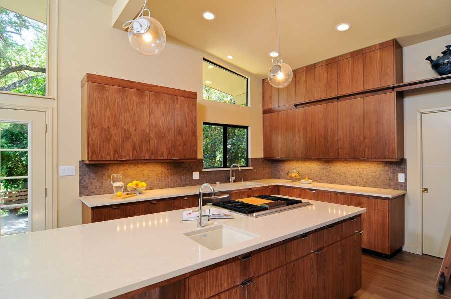 Portfolio Kitchen Design Interior