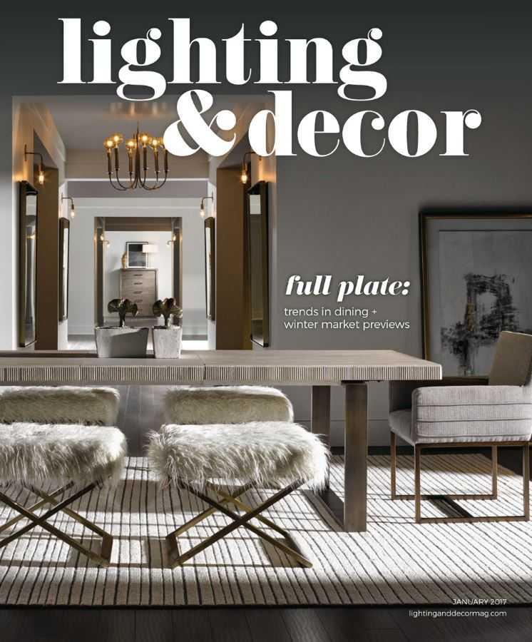 Kerrie Kelly Design Lab Lighting Amp Decor Magazine Kerrie
