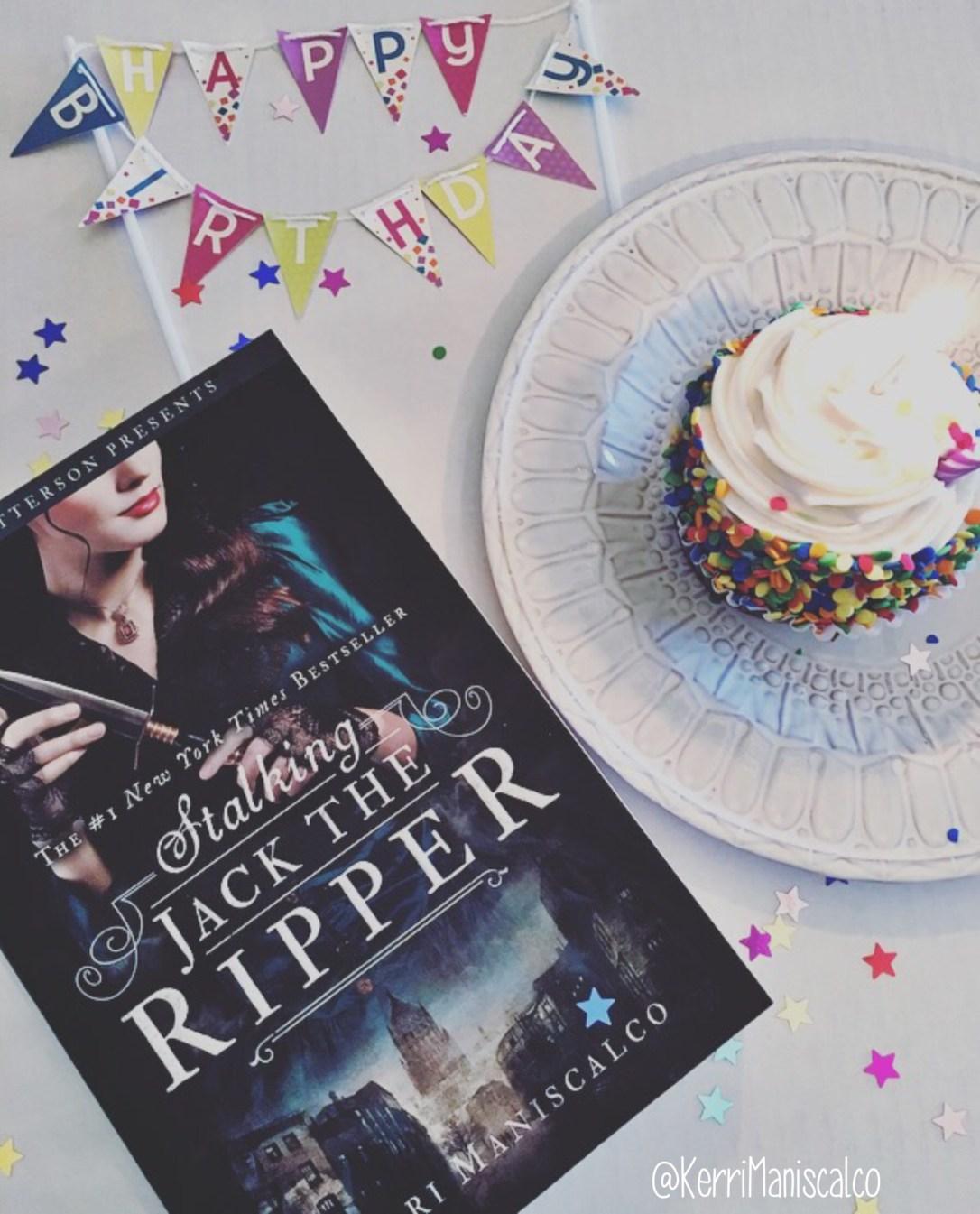 SJTR paperback birthday