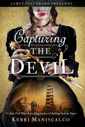 Capturing the Devil _041619