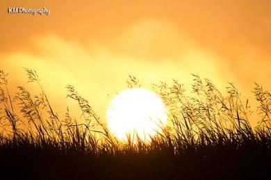 Frank Lake Sunrise