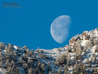 Waterton Moon