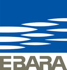 ebara-pump-logo