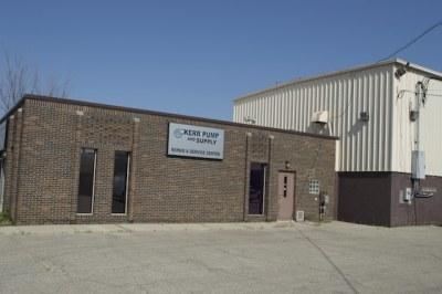 Industrial Pump Maintenance