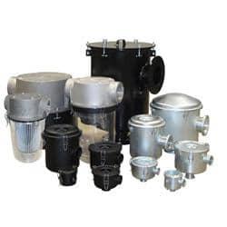 solberg-inlet-vacuum-pump-filters