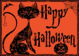 halloween logo for Kerry post