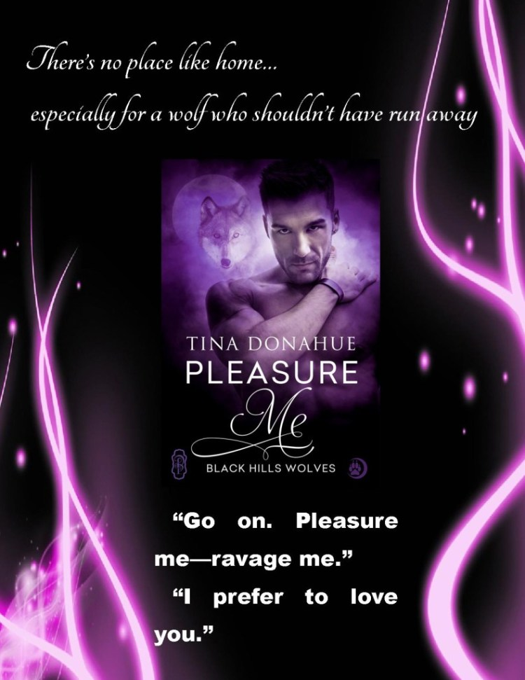 Pleasure Me - Teaser Five