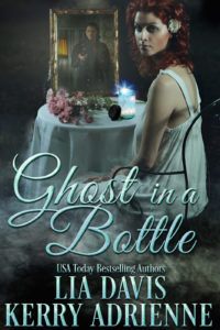 Ghost in a Bottle _Kindle_2400x3600