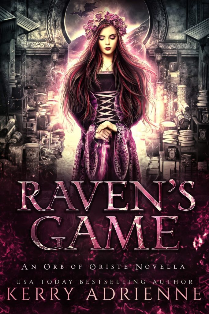 Raven's Game