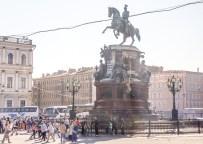 Monument to St Nicholas