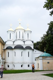 Transfiguration Cathedral