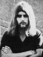 Cliff Homewood as a musician