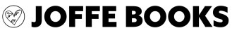 Image shows logo for Joffe Books