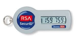 RSA SecurID Token