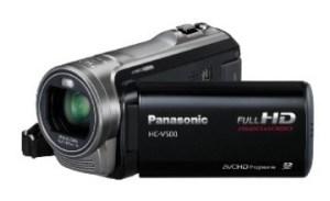 PanasonicHC-V500